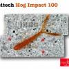 Keitech Hog Impact 100 (реплика)