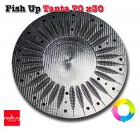 Fish Up Tanta 70 x30 Алюминий