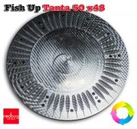 Fish Up Tanta 50 x48 Алюминий