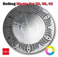 Redbug Maggo Fat 33, 38, 43 Алюминий