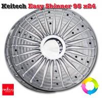 Keitech Easy Shinner 95 x24 Алюминий