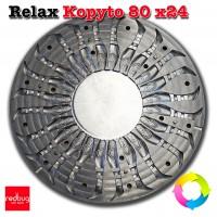 Relax Kopyto 80  x24 Алюминий