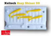 Keitech Easy Shiner 35 (реплика)