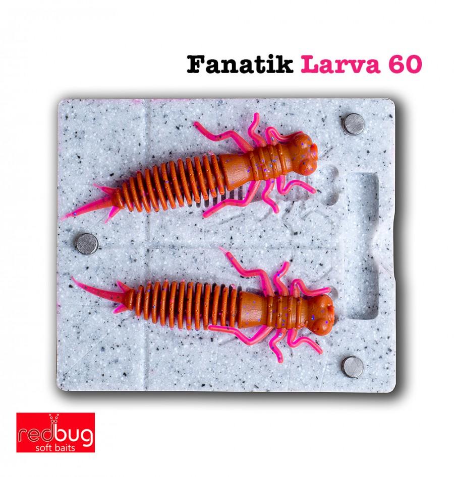 Fanatik Larva 60 (Реплика)