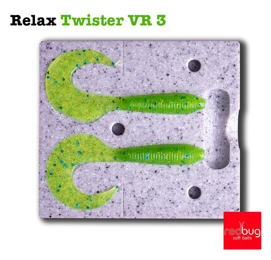Relax Twister VR3 (реплика)