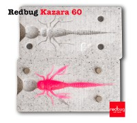 Redbug Kazara 60 (реплика Manz Акинда)