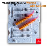 Vagabond M.H.C. Worms Air Bait 60 (реплика)