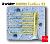 Berkley Powerbait Bubble Sardine 43