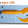 Manns Ajax 120 (реплика)