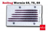 Redbug Wormix 65, 75, 85
