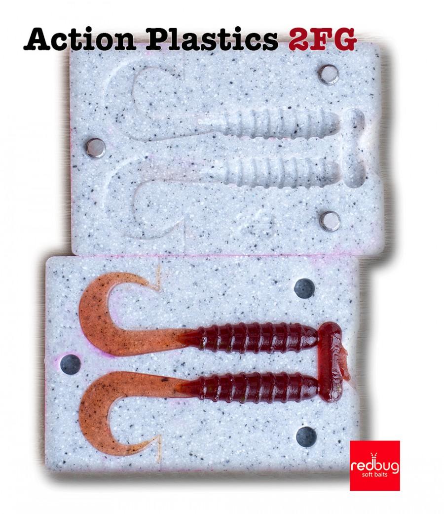 Action Plastics 2FG (реплика)