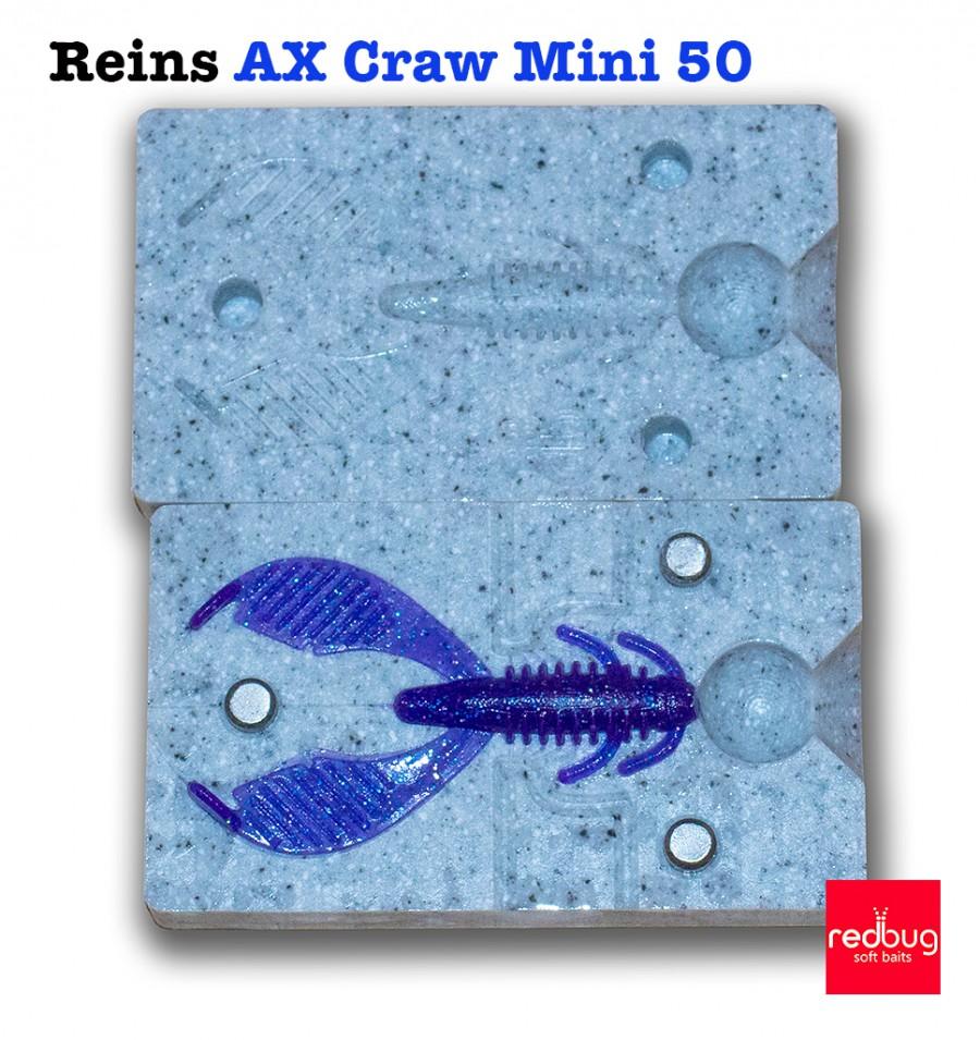 Reins AX Craw Mini 50 (Реплика)