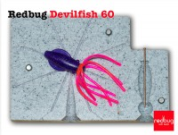 Redbug DeviFish 60