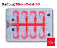 Redbug MicroTvist 20