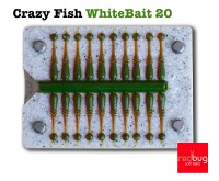 Crazy Fish WhiteBait 20  (Реплика)