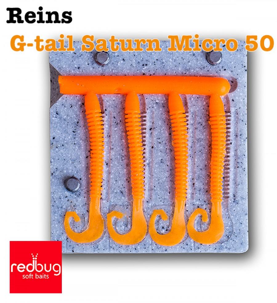 Reins G-tail Saturn Micro 50 (реплика)