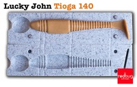 Lucky John Tioga 140 (реплика)