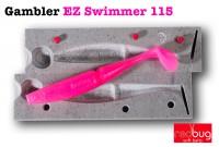 """Gambler EZ Swimmer 4.5"""" ( реплика)"""
