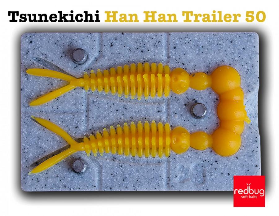 Tsunekichi Han Han 50 (реплика)