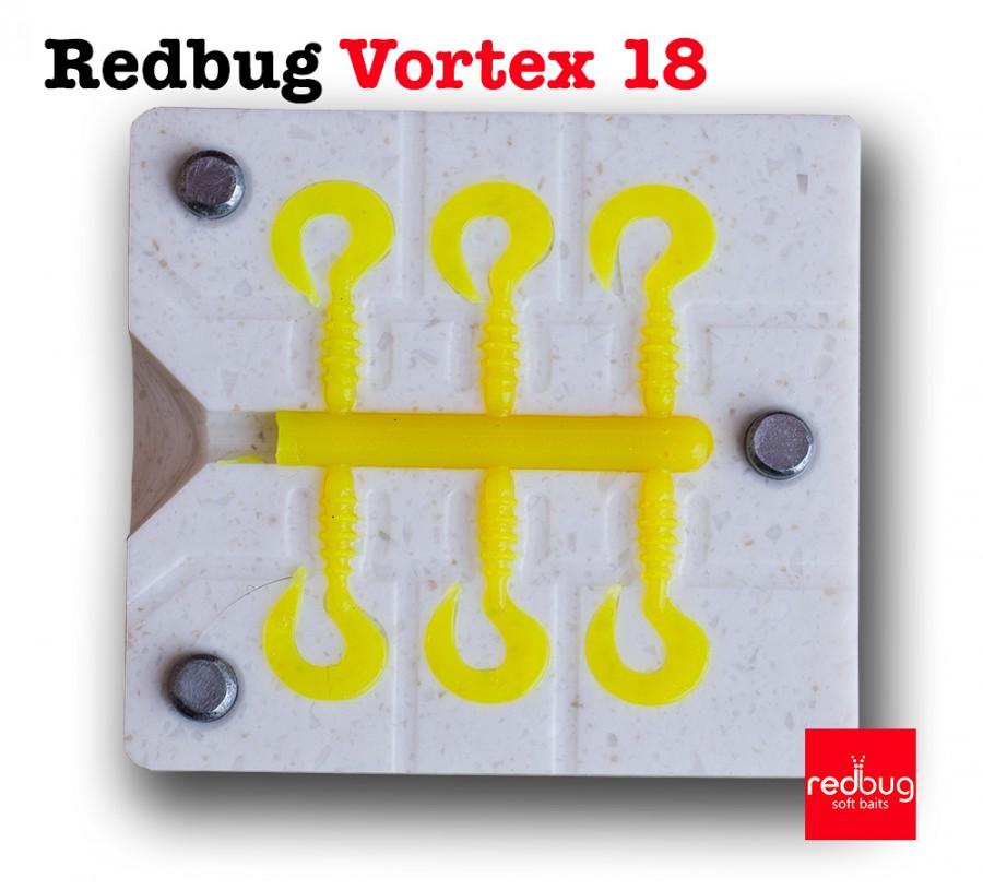 Redbug Vortex 18