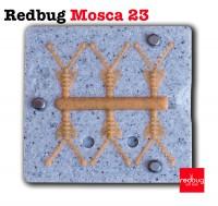 Redbug Mosca 23