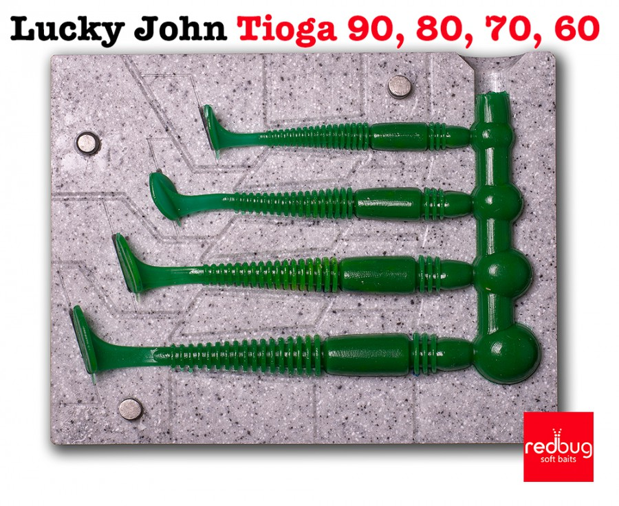 Lucky John Tioga Set 90,80,70,60 (реплика)
