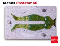 Manns Predator 50 ( реплика)