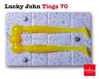 Lucky John Tioga 70 (реплика)