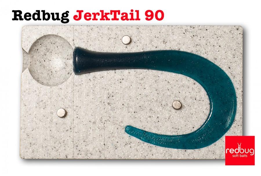 Redbug JerkTail 90