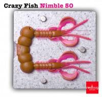 Crazy Nimble 50 (реплика)
