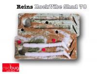 Reins RockVibe Shad 70 (реплика)
