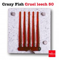 Crazy Fish Cruel Leech 50 (Реплика)