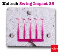 Keitech Swing Impact 25 (реплика)
