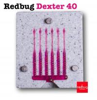 Redbug Dexter 40