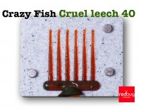 Crazy Fish Cruel Leech 40 (Реплика)
