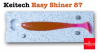 "Keitech Easy Shiner 87"" (реплика)"