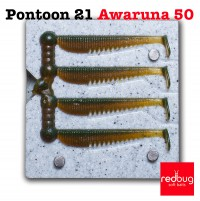 Pontoon 21 Awaruna 50