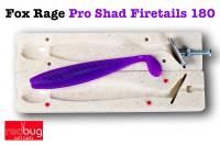 Fox Rage Pro Shad Firetails 180 (реплика)
