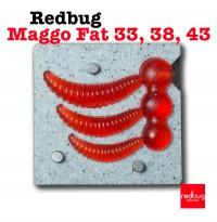 Redbug Maggo Fat SET 33 38 43