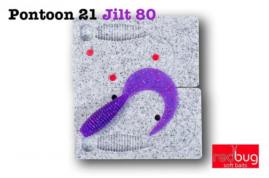 Pontoon 21 Jilt 80 (реплика)