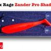 Fox Rage Zander Pro Shad 140 (реплика)