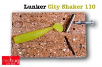 Lunker City Shaker 110 (реплика)