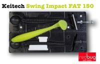 Keitech Swing Impact FAT 150 (реплика)
