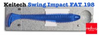 Keitech Swing Impact FAT 198 (реплика)