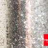 Блестки Серебро 0.6 мм