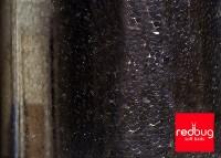 Блестки Черные 0.6 мм