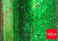 Блестки Зеленые 1мм