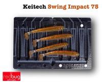 Keitech Swing Impact 75 (реплика)