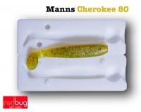 Manns Cherokee 80 (реплика)