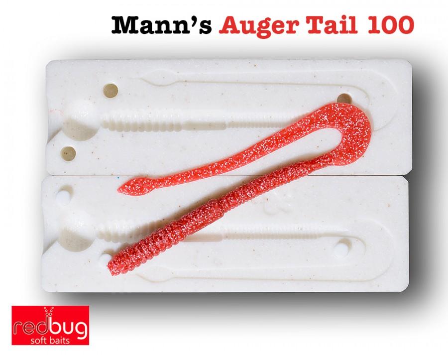 Mann's Auger Tail 100 (реплика)